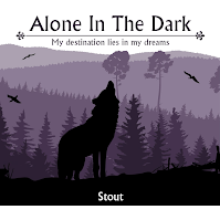Alone In The Dark Stout