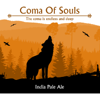 Coma Of Souls Indian Pale Ale